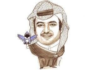 من هو سعود عبدالله القحطاني تقرير كامل