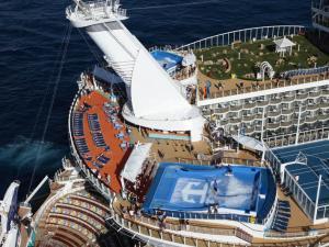 افضل الاجنحة في السفن السياحية التي يمكن زيارتها