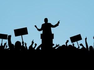 خواطر سياسية قصيرة
