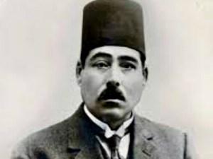 معلومات عن معروف الرصافي الشاعر العراقي
