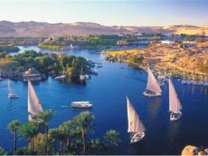 موضوع تعبير عن اهمية نهر النيل لمصر