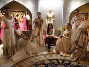 افضل محلات فساتين الزفاف في دبي