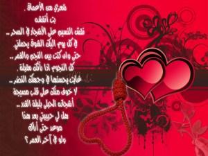 اجمل قصائد العرب في الحب