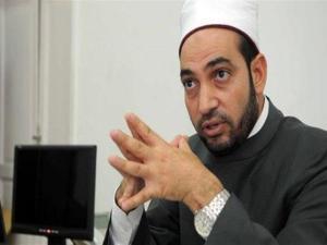 اسباب منع الشيخ سالم عبدالجليل من الخطابة