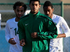 صور لاعبي المنتخب السعودي