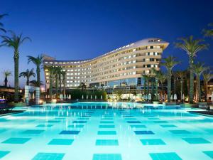 افضل فنادق مدينة يلوا في تركيا