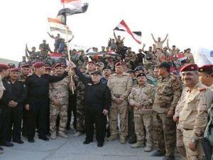 انشاء عن تحرير الموصل من داعش