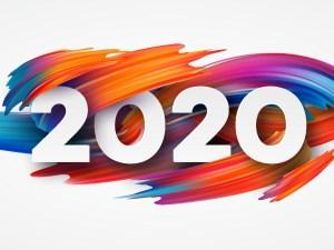 عبارات ترحيب بالسنه الميلادية 2020