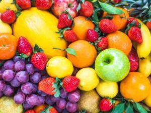 فوائد الفواكه للاطفال اهمية تناول الفواكه للاطفال