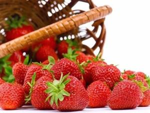 فوائد الفراولة للصحة والجسم