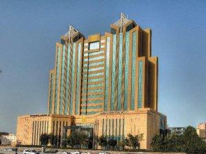 عنوان فندق ميلينيوم الكويت