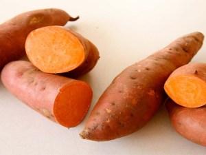 فوائد البطاطا الحلوة للاطفال
