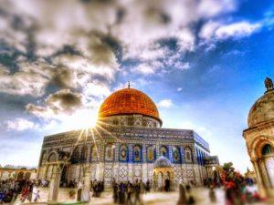 مقدمة اذاعة مدرسية عن القدس الشريف
