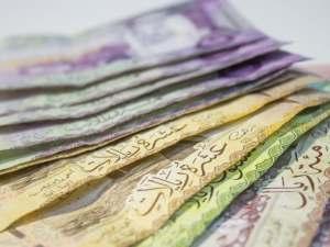 كم عجز الميزانية السعودية 2020