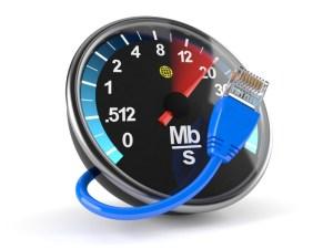 كيفية تسريع الانترنت بدون برامج