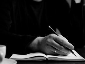 كيف تصبح كاتب باحتراف