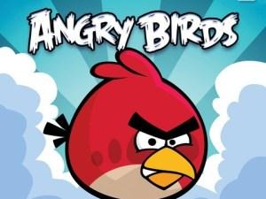 كيفية تثبيت لعبة Angry Birds
