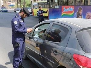 استعلام عن مخالفات المرور الكويت