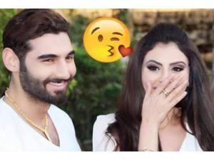 تاريخ زواج مريم حسين وفيصل الفيصل