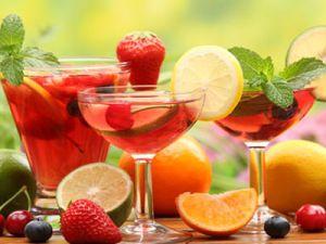 مشروبات تخسيس الكرش للرجال