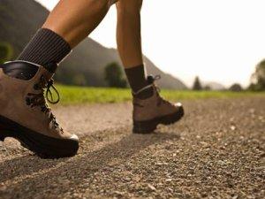 طرق تخسيس الوزن بالمشي