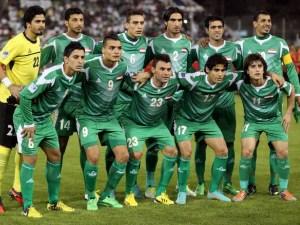 صور المنتخب العراقي 2018