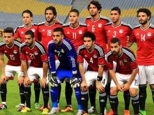 دعاء لمنتخب مصر للفوز علي الكاميرون