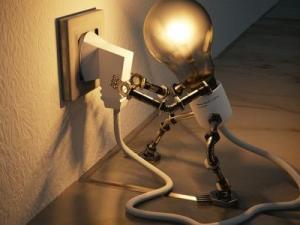 موضوع تعبير عن اهمية الكهرباء
