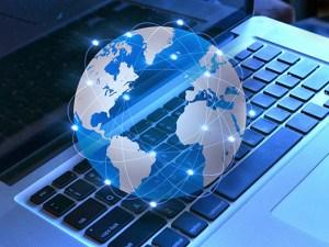 منصات التداول من خلال شبكات الانترنت
