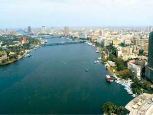 بحث عن نهر النيل الذي يعد أطول الأنهار