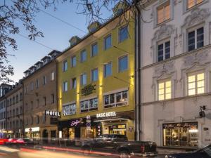 افضل 10 فنادق انسبروك في النمسا 2020