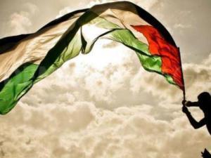 موضوع تعبير عن يوم الارض الفلسطيني