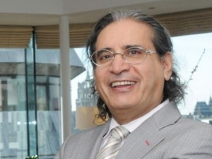 من هو عثمان العمير