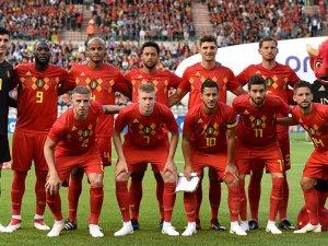 اسماء اللاعبين المسلمين في منتخب بلجيكا