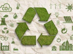 بحث عن تدوير المواد recycling كامل