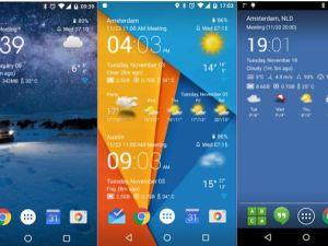 افضل تطبيق للطقس عربي