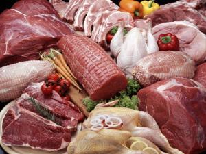 ما هي فوائد اللحوم والعناصر الغنية بها