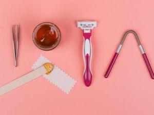 أفضل طرق إزالة الشعر من الجسم