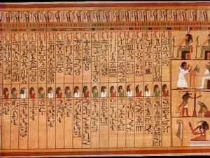 افضل 10 كتب عن الحضارة الفرعونية
