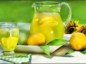 اهم فوائد الليمون المغلي