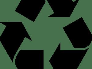 بحث علمي في تدوير النفايات