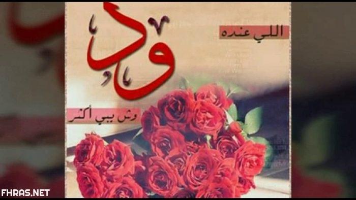 معني اسم ود في اللغة العربية