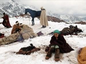 دعاء للفقراء في البرد والشتاء مكتوب