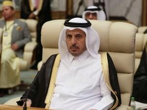 سبب إعفاء رئيس وزراء قطر عبدا لله بن ناصر