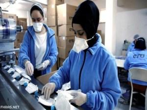 افضل انواع الكمامات الطبية في الكويت
