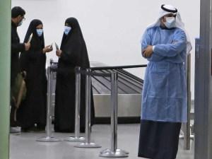 كم عدد مصابين فيروس كورونا في البحرين اليوم