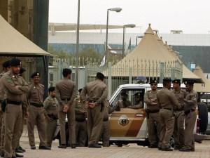 متحرش سوق وادي الدواسر الذي كشفت عنه الشرطة من يكون