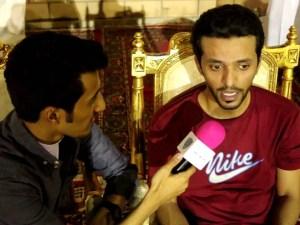 من هو المذيع محمد التوم