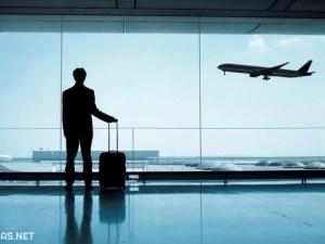 صور مطارات ومسافرين 2020