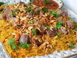 امثال شعبية سعودية عن الاكل والطعام